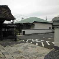 上行寺 八景斎場-外観